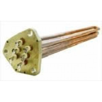 Нагревательный элемент (ТЭН) Cimbali M20 2GR, 3750W, 230/400V, 6 полюсов