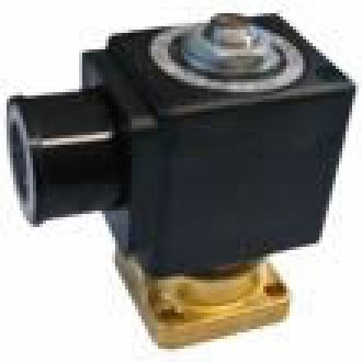 Соленоидный клапан Parker, 9W, 220/230V, 50/60Hz, Viton (в сборе)