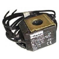Катушка з кабелем, Parker 220V230V, 50/60Hz