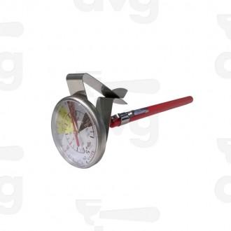 Карманный термометр + 50 ÷ 100 ° C