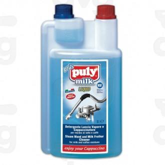 Жидкость для промывки молочных систем Puly Milk Plus (1 л,)