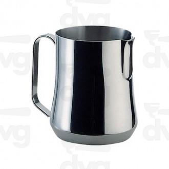 Пінчер (молочник для взбиття молока) Motta Aurora з носиком 500 мл, нержавіюча сталь