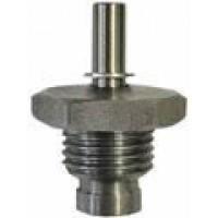 Металлический вентиляционный клапан новой модели 1/4'' steel -NSF