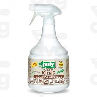 Гигиеническая чистка и гигиенический спрей Puly Bar 1Л