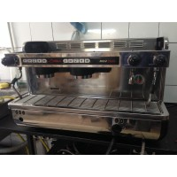 Професійна кавоварка (кофеварка) La cimballi m22