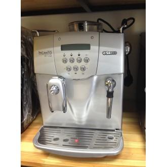 Кофеварка Saeco Incanto De Luxe Silver