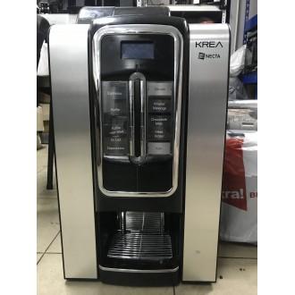 Суперавтомат Necta krea кофеварка