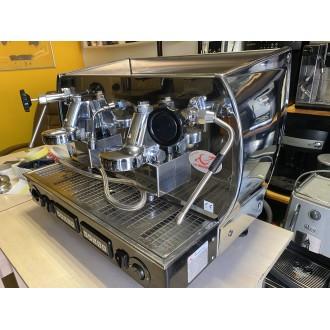 Професійна кавоварка La Nuova Era